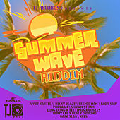Summer Wave Riddim by Various Artists
