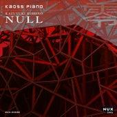 Kaoss Piano by K.K. Null