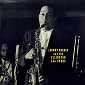 Johnny Hodges And The Ellington All Stars by Johnny Hodges