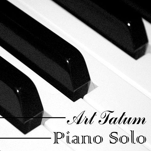 Play & Download Piano Solo by Art Tatum | Napster
