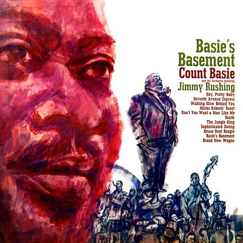 Basie's Basement by Count Basie