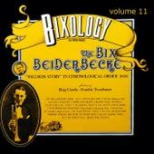 Bixology Volume 11 by Bix Beiderbecke