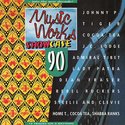 Play & Download Music Works Showcase 90 by Various Artists | Napster
