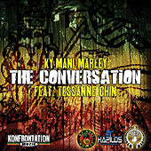 Play & Download Conversation by Ky-Mani Marley | Napster