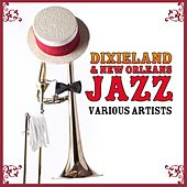 Dixieland & New Orleans Jazz by Various Artists