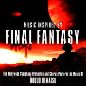 Play & Download Music inspired by Final Fantasy by Hollywood Symphony Orchestra | Napster