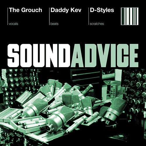 Play & Download Sound Advice by The Grouch   Napster