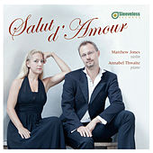Play & Download Salut D'Amour by Annabel Thwaite | Napster