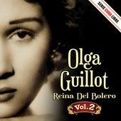 Play & Download Serie Cuba Libre: Olga Guillot, Reina del Bolero Vol. 2 by Olga Guillot | Napster