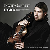 Play & Download Legacy by David Garrett | Napster