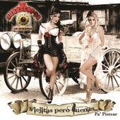 Play & Download Viejitas Pero Buenas...Pa´Pistear by Los Horoscopos De Durango | Napster