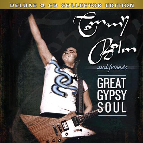 Play & Download Great Gypsy Soul by Tommy Bolin | Napster