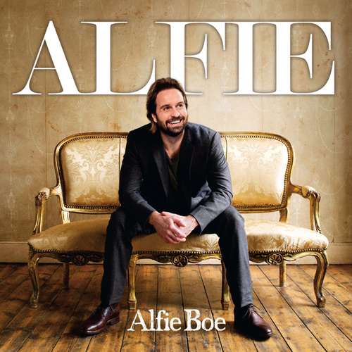 Play & Download Alfie by Alfie Boe | Napster