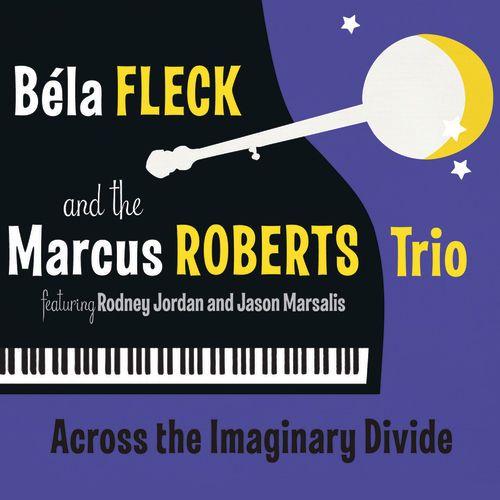 Across The Imaginary Divide by Bela Fleck