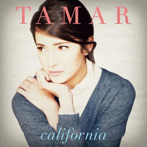 California EP by Tamar Kaprelian