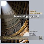 Play & Download Reinventing Guitar II by Smaro Gregoriadou | Napster