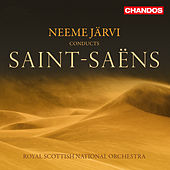 Play & Download Neeme Järvi conducts Saint-Saëns by Royal Scottish National Orchestra | Napster