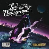 Live From The Underground von Big K.R.I.T.