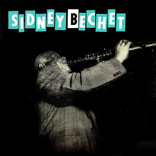 Giant Of Jazz by Sidney Bechet