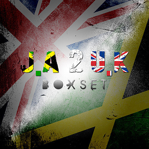 JA 2 UK Boxset Platinum Edition by Various Artists