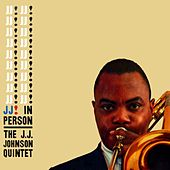 J.J. In Person by J.J. Johnson