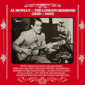 Play & Download The London Sessions 1928-1930 by Al Bowlly | Napster