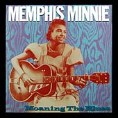 Play & Download Moaning The Blues by Memphis Minnie | Napster
