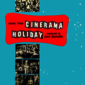 Play & Download Cinerama Holiday by Morton Gould | Napster