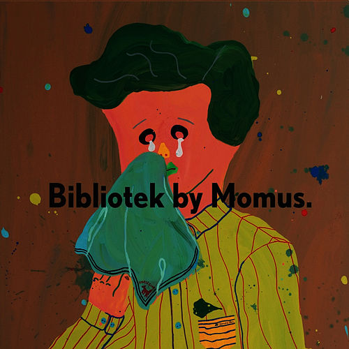 Play & Download Bibliotek by Momus | Napster