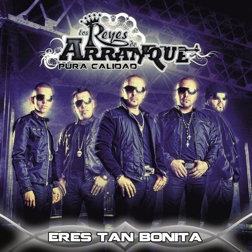 Eres Tan Bonita by Los Reyes De Arranque
