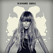 Play & Download Generals by The Mynabirds | Napster