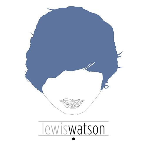 It's Got Four Sad Songs On It BTW (EP) by Lewis Watson