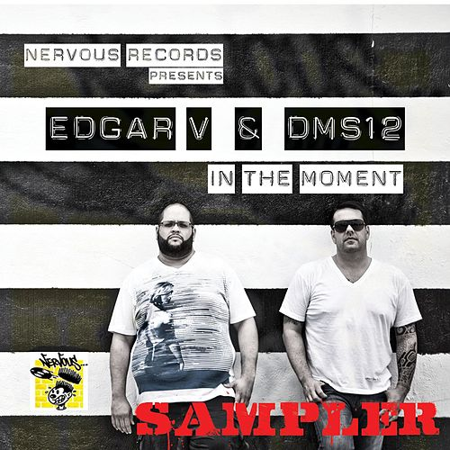 Play & Download In The Moment - Sampler by Various Artists | Napster