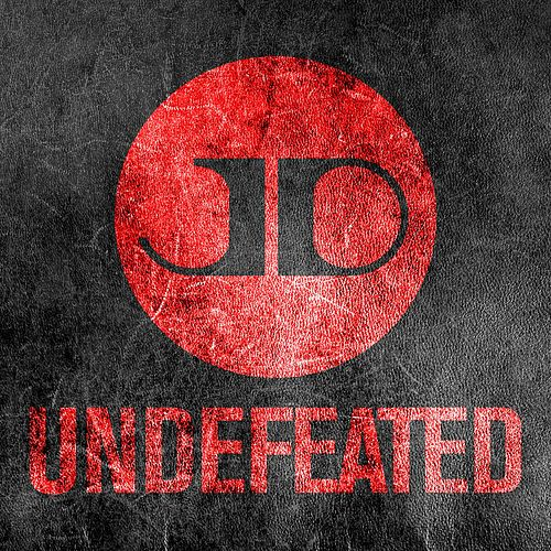 Undefeated by Jason Derulo
