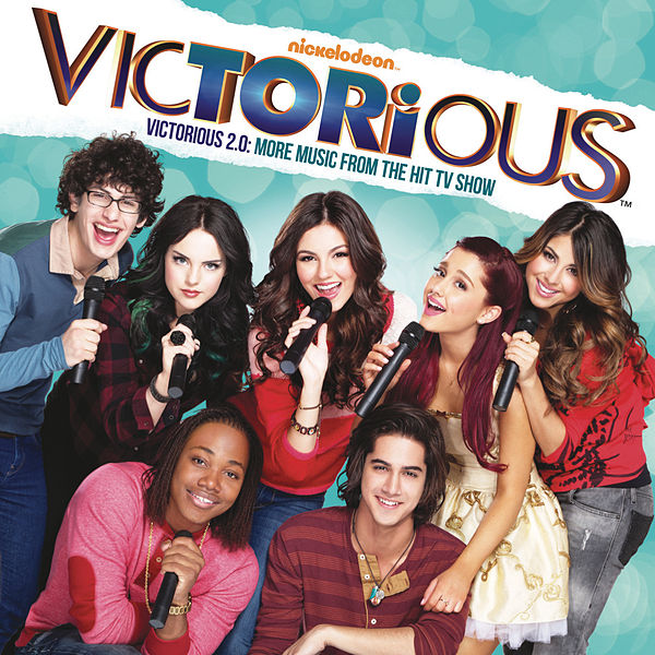 It's Not Christmas Without You (Single) by Victorious Cast