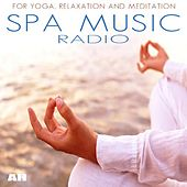Play & Download Spa Music Radio by Ahanu Spa | Napster