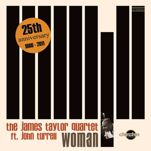 Woman by James Taylor Quartet