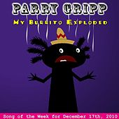 Play & Download My Burrito Exploded by Parry Gripp | Napster