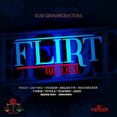 Flirt Riddim by Various Artists