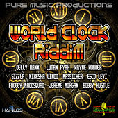 Play & Download World Clock Riddim by Various Artists | Napster