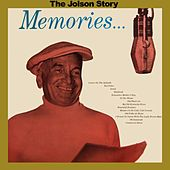 Play & Download Memories by Al Jolson | Napster