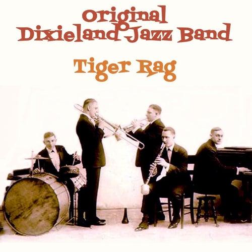 Tiger Rag by Original Dixieland Jazz Band