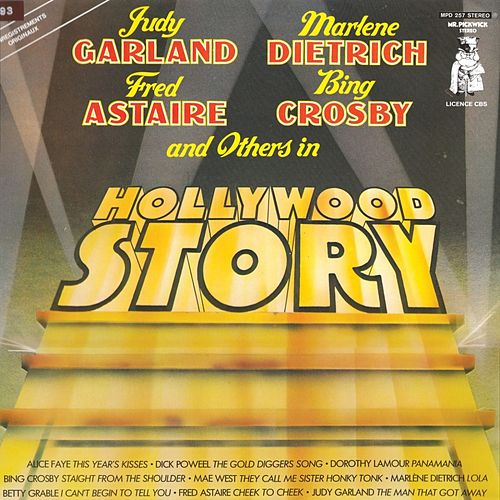Play & Download Hollywood Story by Various Artists | Napster