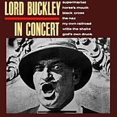 In Concert by Lord Buckley