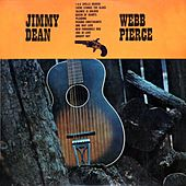 Play & Download Jimmy Dean & Webb Pierce by Various Artists | Napster