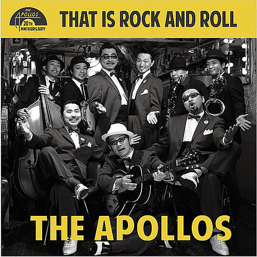 Play & Download That Is Rock and Roll by The Apollo's | Napster