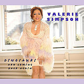 Dinosaurs Are Coming Back Again by Valerie Simpson