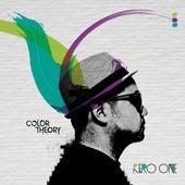 Color Theory von Kero One