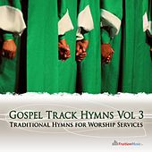 Instrumental Gospel Track Hymns Vol. 3 by Fruition Music Inc.