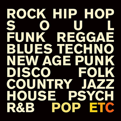 POP ETC by POP ETC